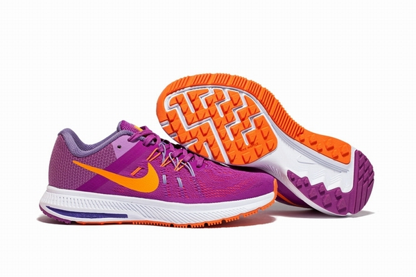 women NIKE ZOOM WINFLO 2-005
