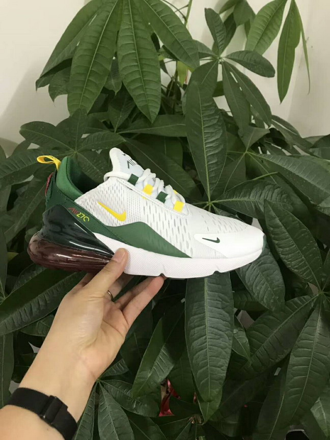 women air max 270 shoes size US5.5(36)-US8.5(40)-024