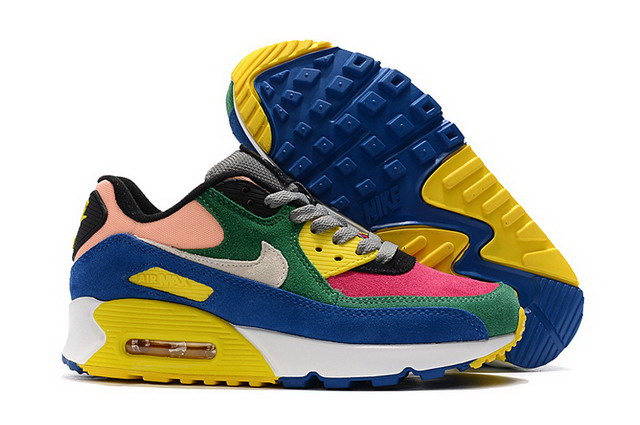 women air max 90 shoes 2020-5-28-005