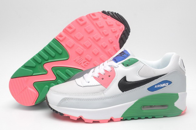 women air max 90 shoes-045