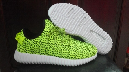 women air yeezy 350 boost-006