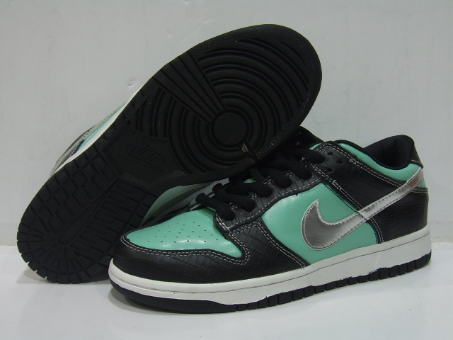 women low top dunk shoes-002