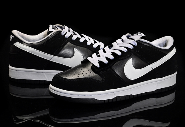 women low top dunk shoes-004