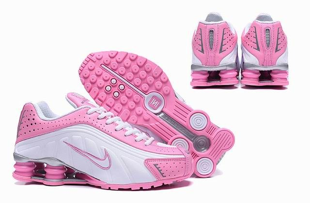 women nike R4 shoes size 36-40 2019-3-31-002