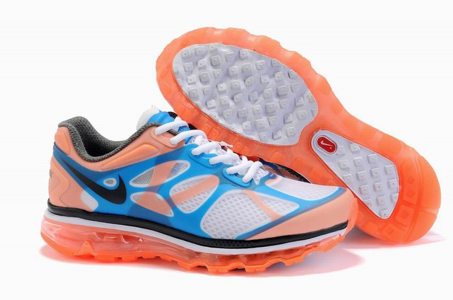 women nike air max 2012 shoes-003