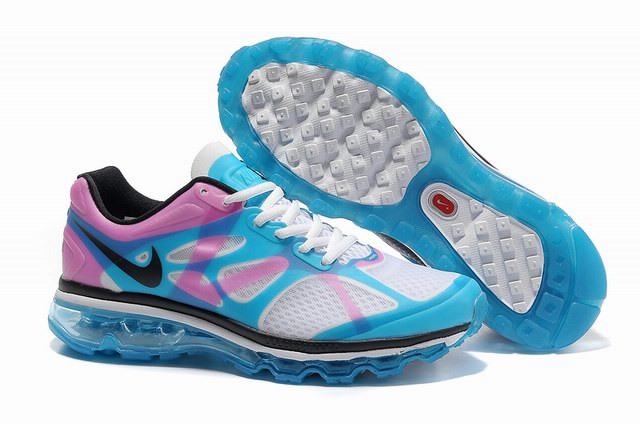 women nike air max 2012 shoes-009