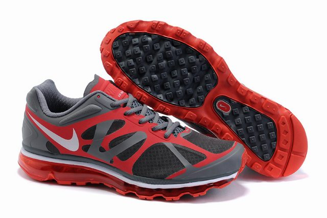 women nike air max 2012 shoes-016